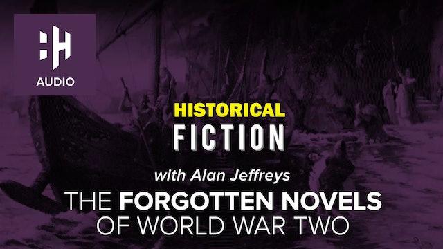 🎧 The Forgotten Novels of World War Two