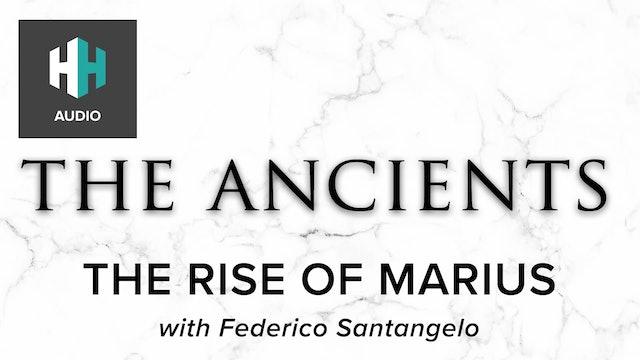 🎧 The Rise of Marius