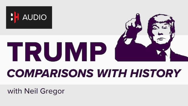 🎧 Trump: Comparisons with History wit...