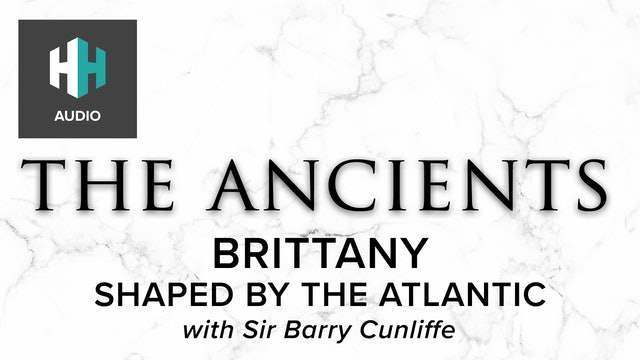 🎧 Brittany: Shaped by the Atlantic