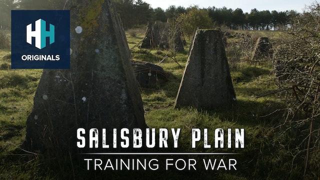 Salisbury Plain: Training for War