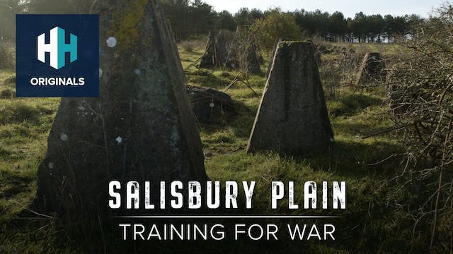 Salisbury Plain: Training for War