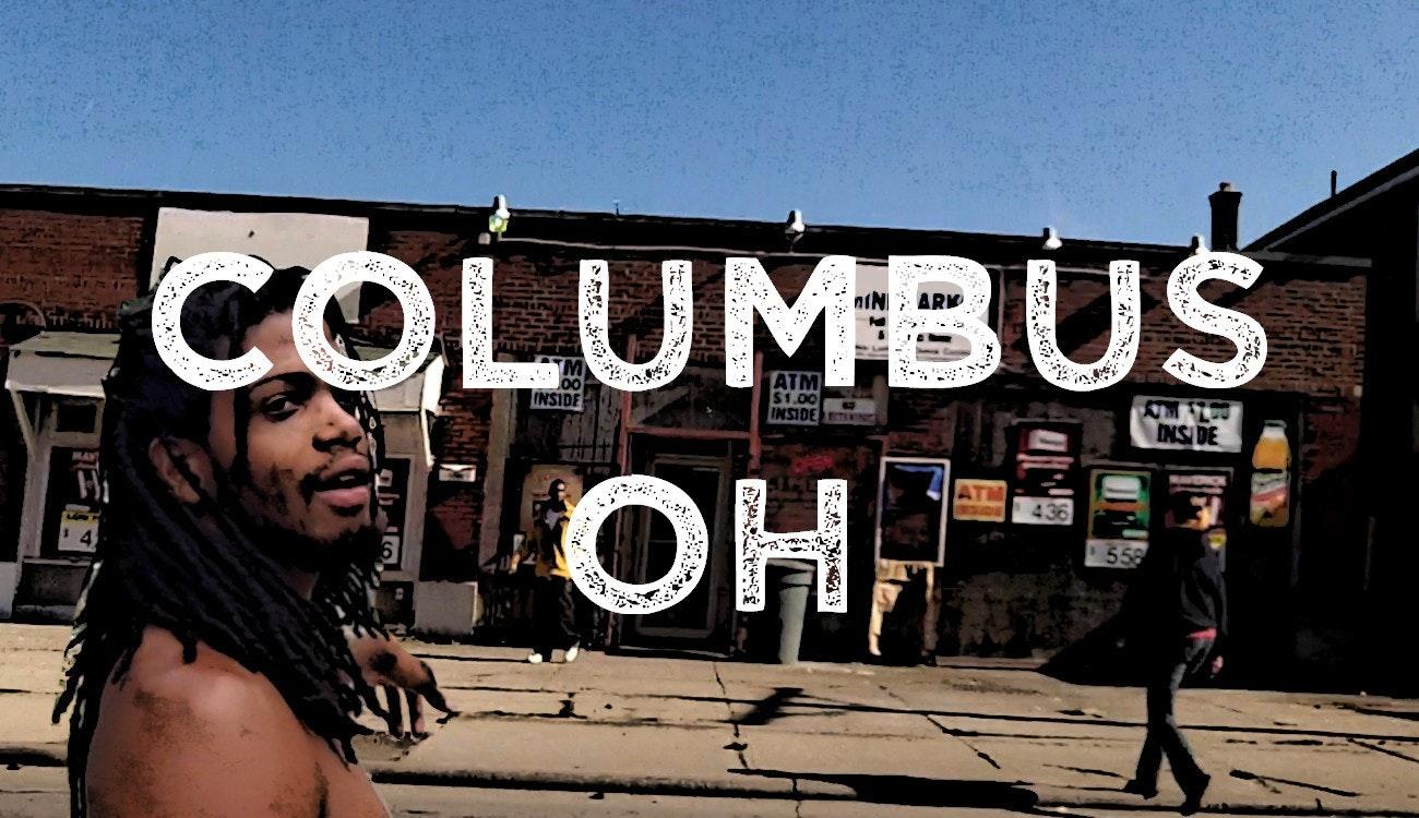 History Of Tha Streetz: Columbus Ohio