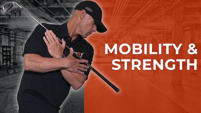 Joint Mobility And Strength Block