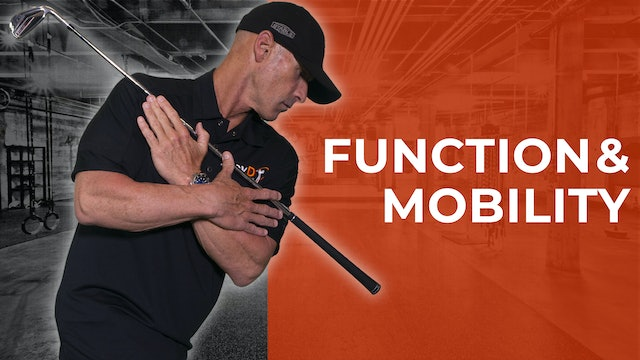 Functional Mobility Block