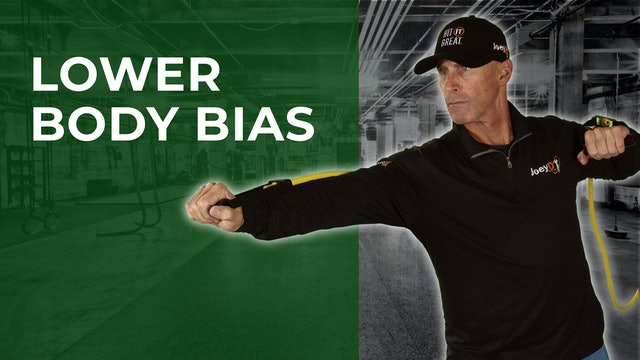 Lower Body Bias