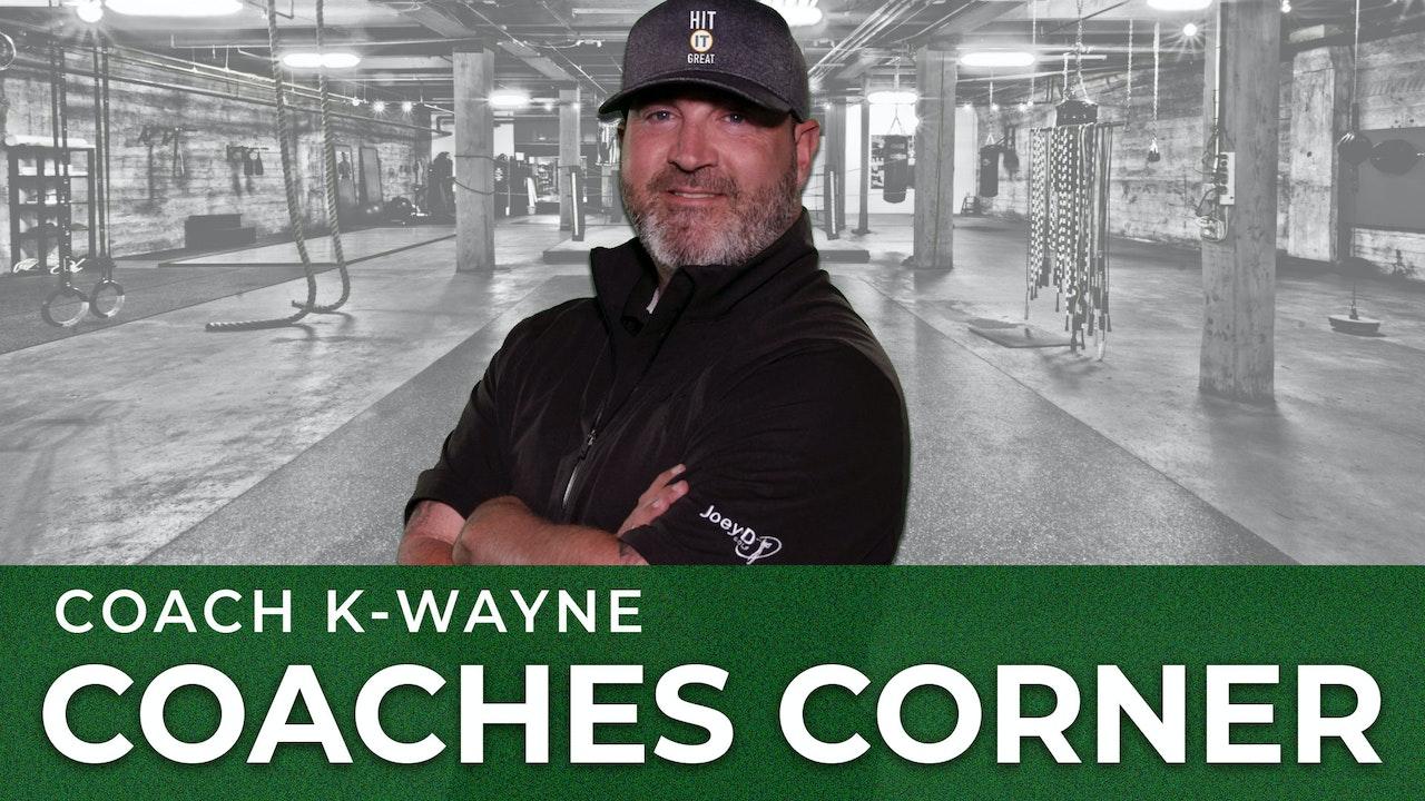 Coach K-Wayne