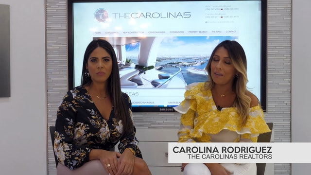 Las Carolinas Realtors