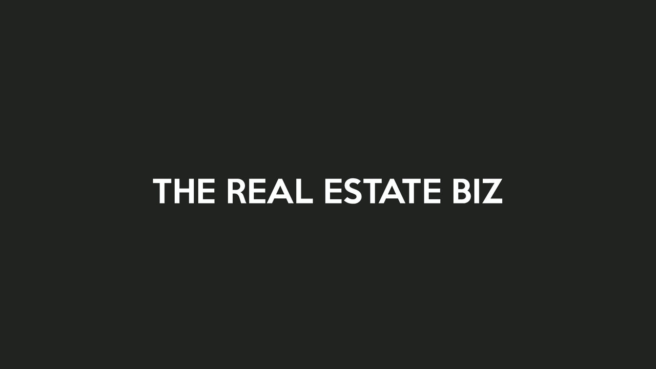 The Real Estate Biz