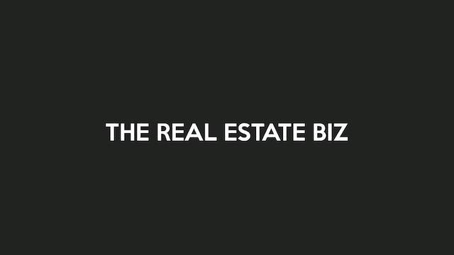 The Real Estate Biz