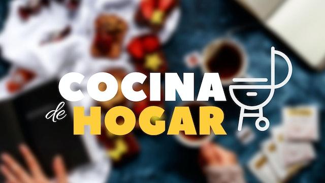 Cocina de Hogar