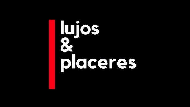 Lujos y Placeres.