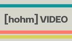 [hohm] VIDEO