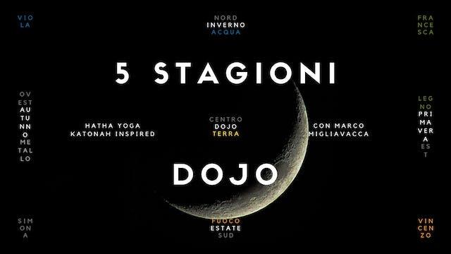 Dojo | Terra - con Marco