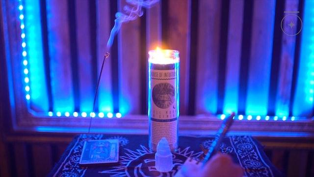 Full Moon in Gemini Ritual