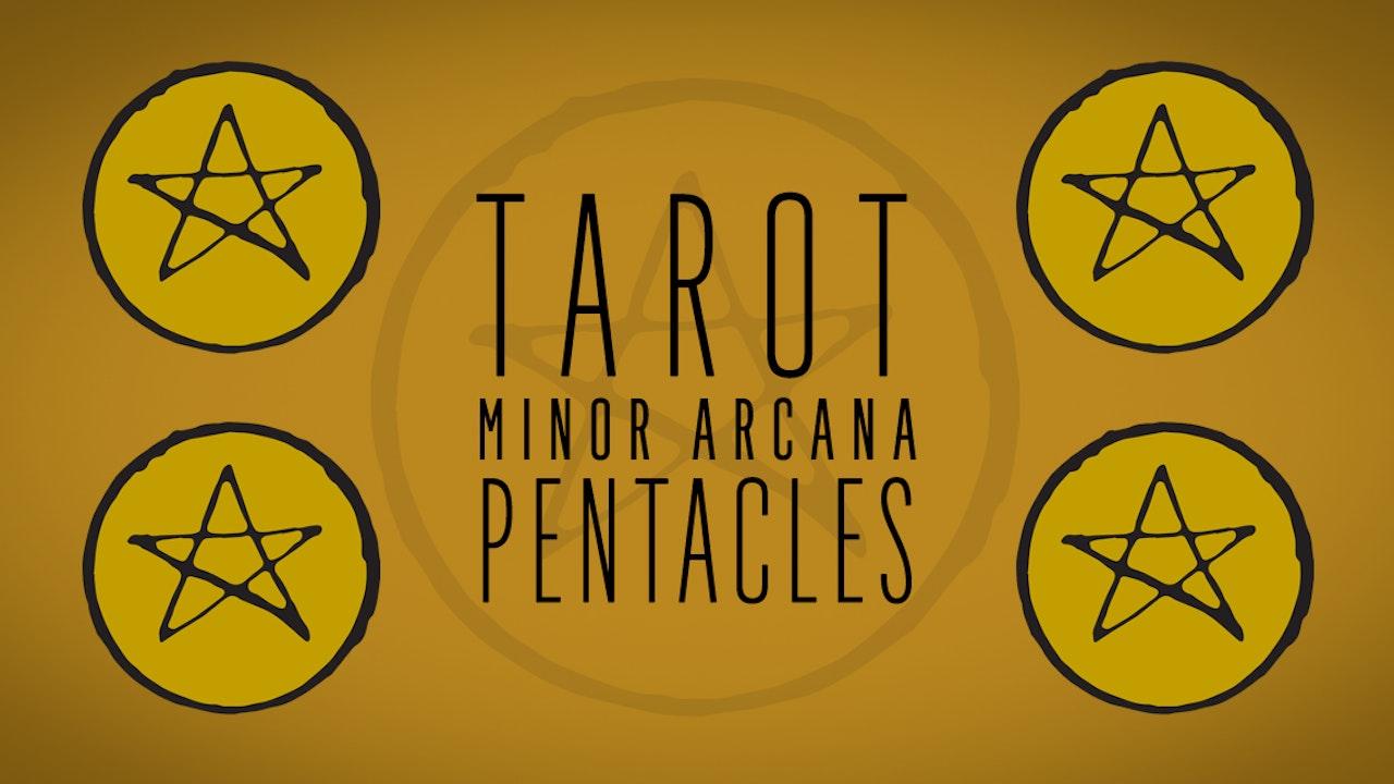 Minor Arcana Pentacles