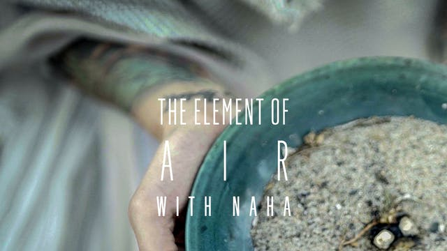 The Element of Air