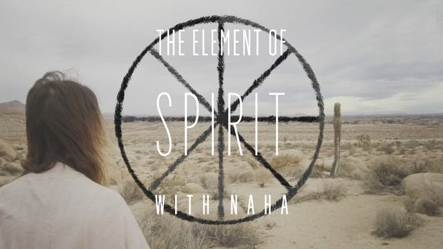 The Element of Spirit