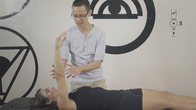 B.E.S.T Healing Process