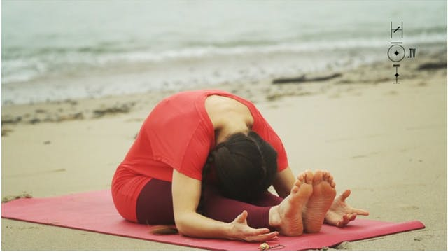 Heart Chakra Yoga Positions