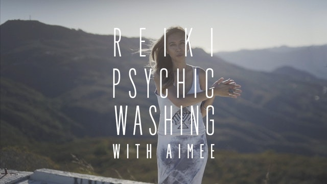 Psychic Wash