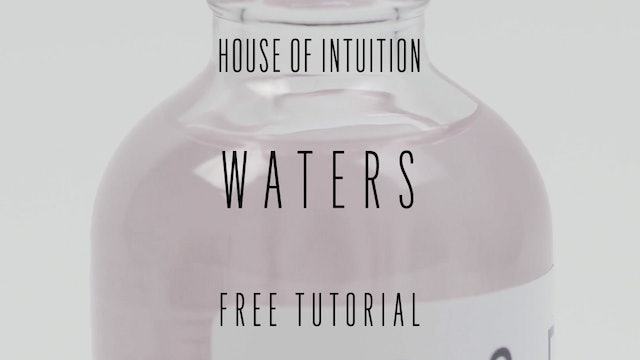 House of Intuition's Magic Waters