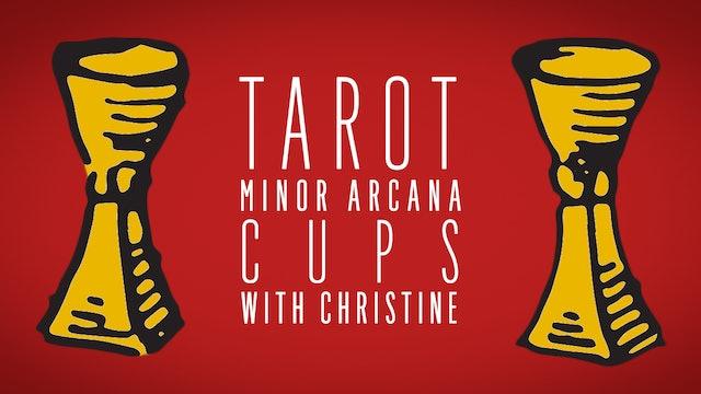 Minor Arcana Cups