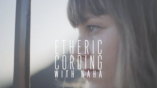 Etheric Cording