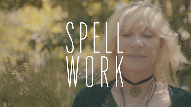 The Concept of Spellwork