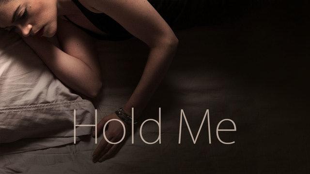 Hold Me, English Language Version
