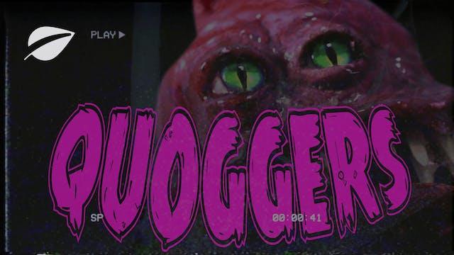 Quoggers