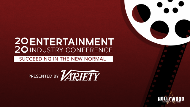 2020 Entertainment Industry Conference