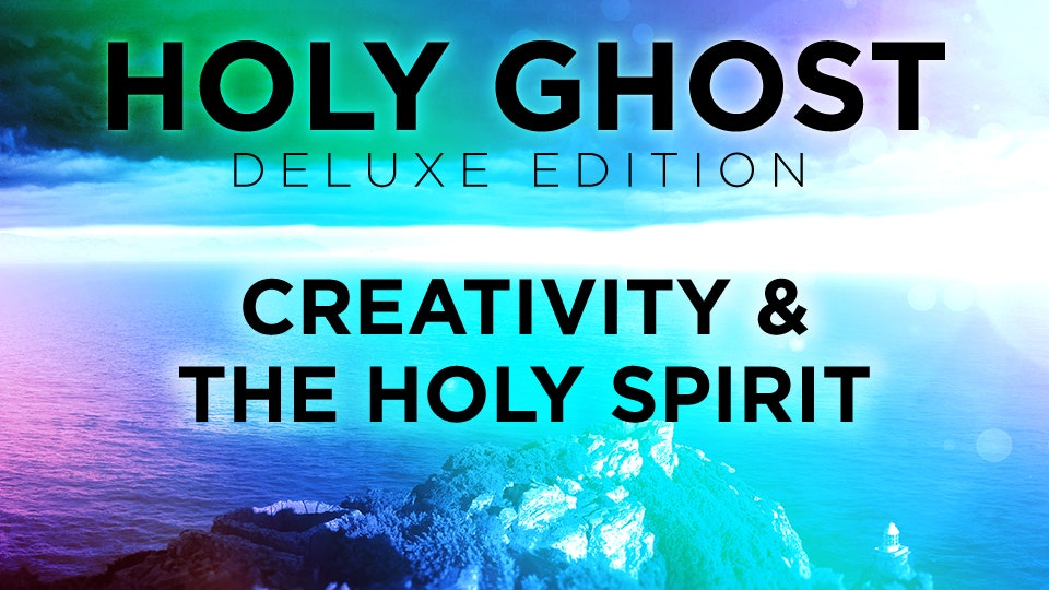 ghost holy spirit thesis The holy spirit of god - from the executable outlines series by mark a copeland - hundreds of free sermon outlines and bible study materials available for online browsing and downloading.
