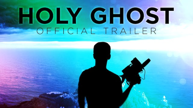 Holy Ghost Deluxe Edition Trailer