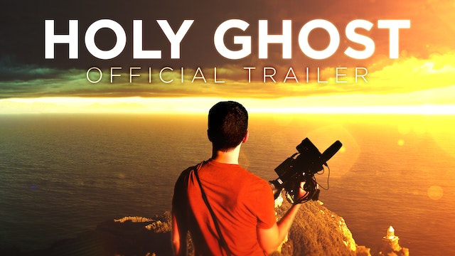 Holy Ghost Trailer (5.1 Audio)