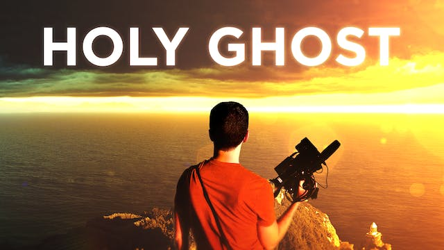 Holy Ghost (5.1 Audio)