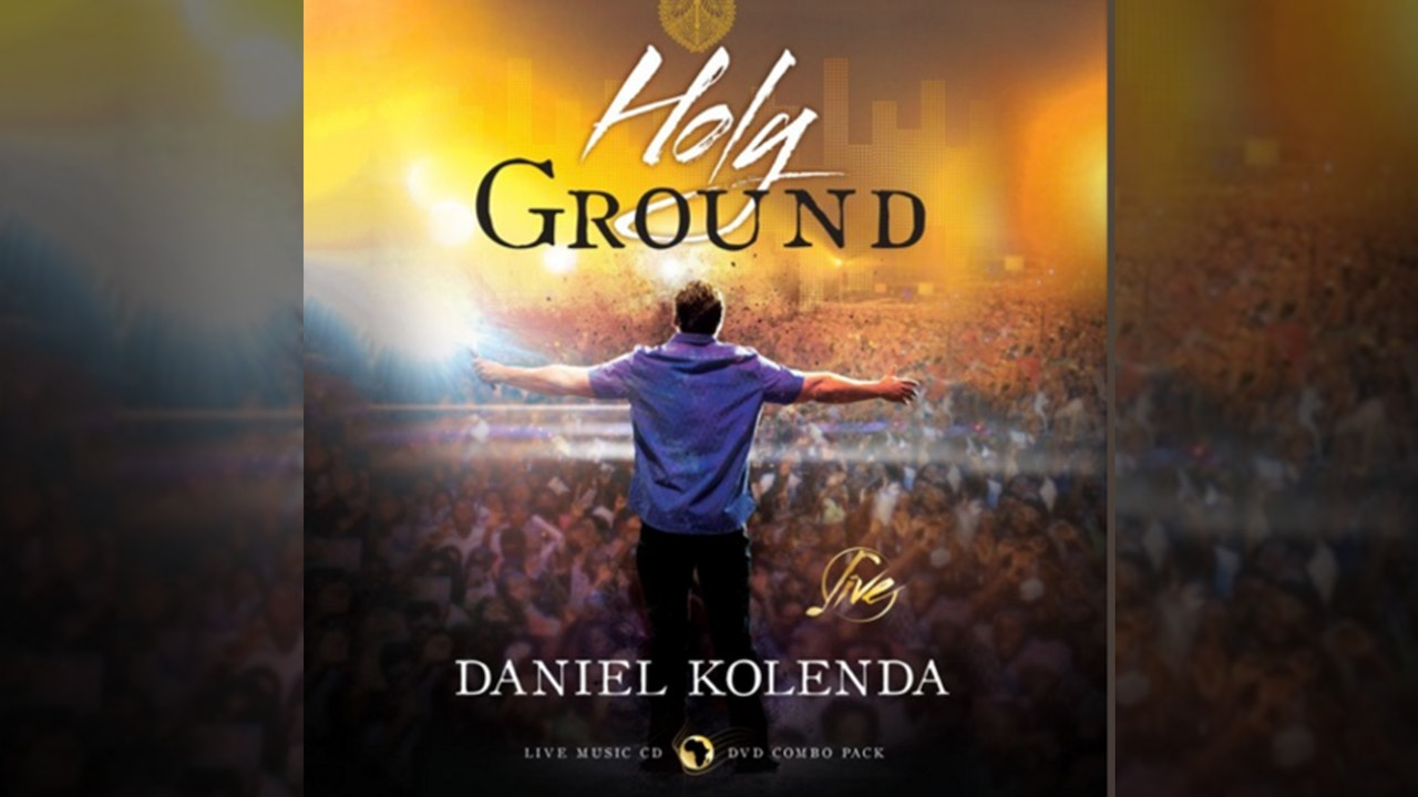Holy Ground - A Live Worship Experience with Daniel Kolenda (Videos Only)