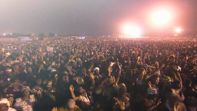 Holy Ground-Concert Film-