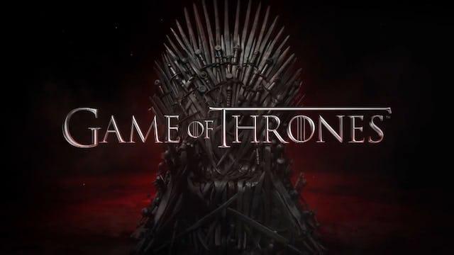 Game of Thrones S06E09 - ZeiZ