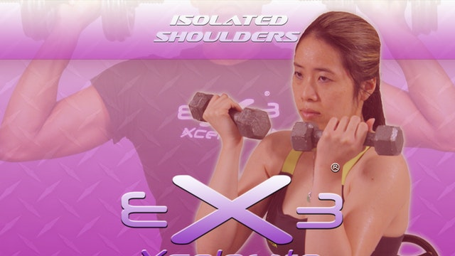 Isolated Shoulders
