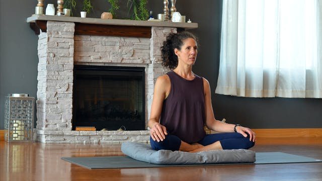 Meditation: Guided Relaxation with Ka...
