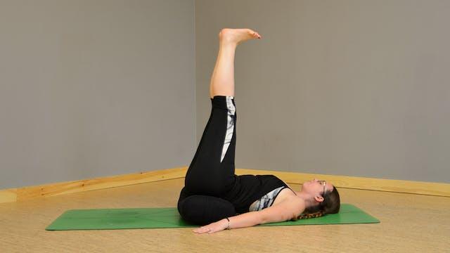 Gentle Yoga with Megan Ryan