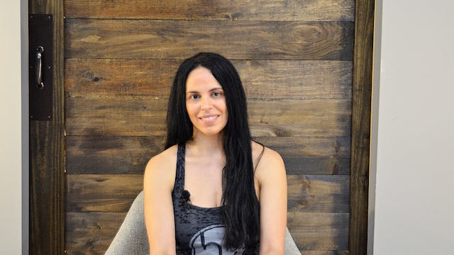 Mindful Minutes with Maria Turco