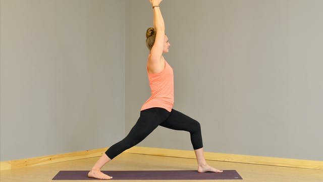 Roots: Ahimsa Practice with Charity L...