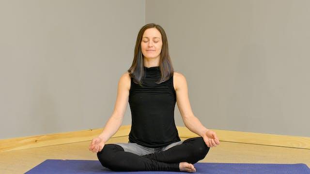 Meditation: Chakra Balancing with Bri...