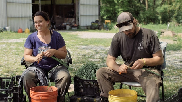 More Than Corn - Episode 2: Share the Joy