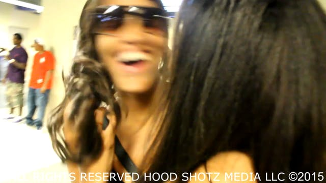 Hood Shotz The Movie Trailer One