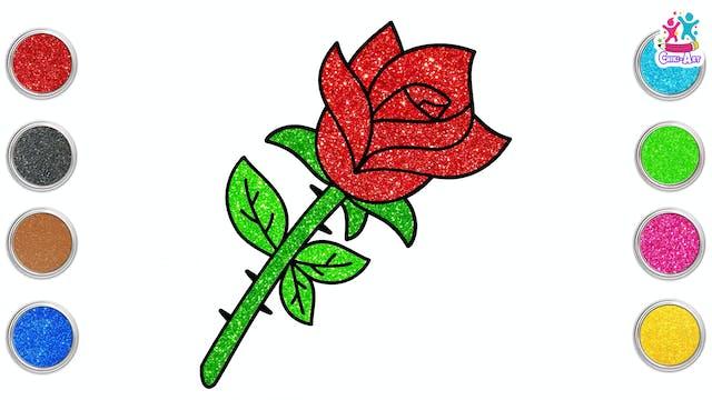 Chiki Art - Rose
