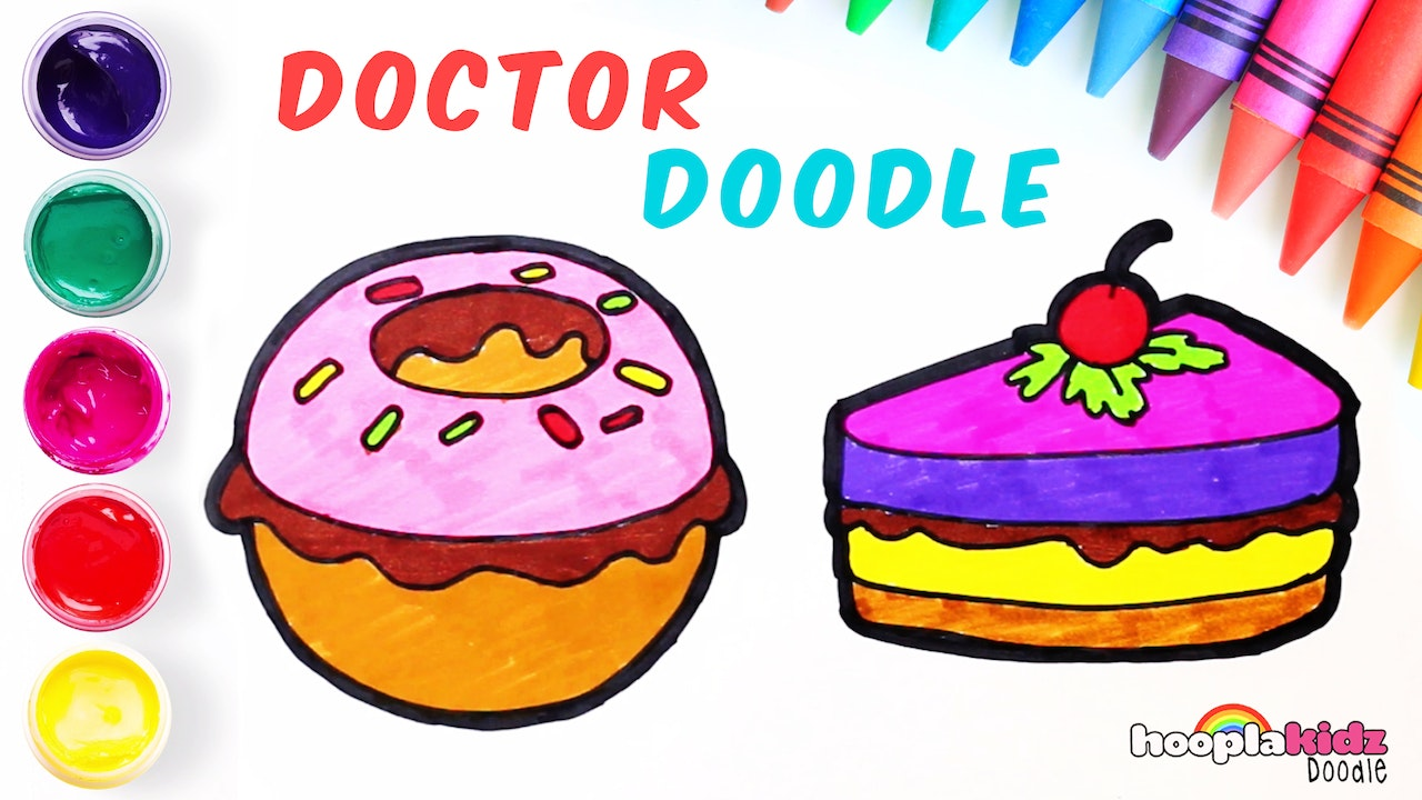 Doctor Doodle