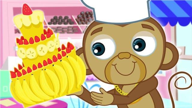 HooplaKidz - Patty Cake